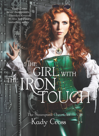 iron touch