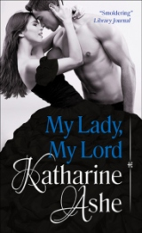 example Katharine Ashe's My Lady, My Lord