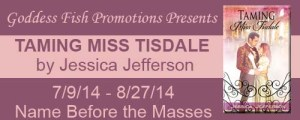 NBtM Taming Miss Tisdale Banner copy