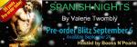 Spanish Night banner