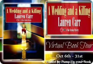 A Wedding and a Killing banner