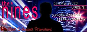 The Nines Review Blitz