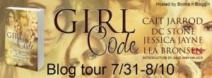 Girl Code cover banner