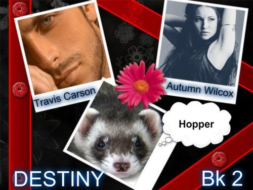 Travis & Autumn