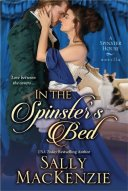 in the spinsters bed